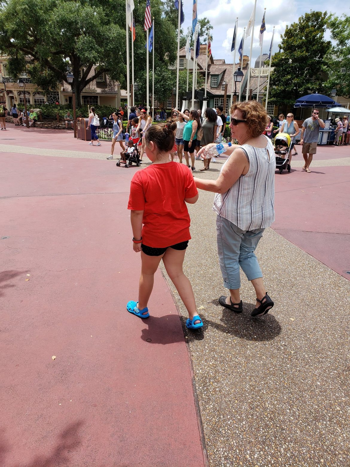 Three Things I Learned at Walt Disney World