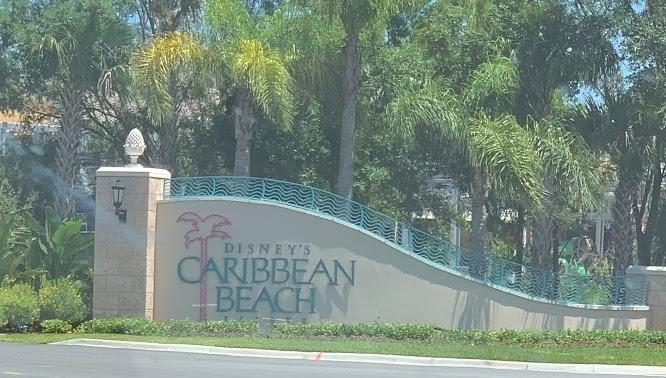 A Non-park Disney Trip Recap
