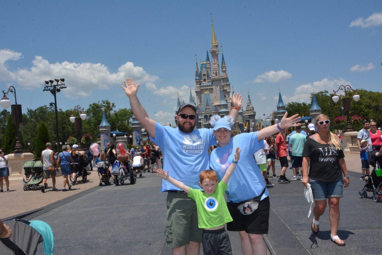 Planning a successful Disney trip